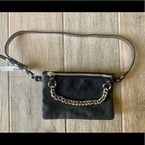 MICHAEL Michael Kors Bags - Michael Kors Pull Chain Belt Bag/ Size: S